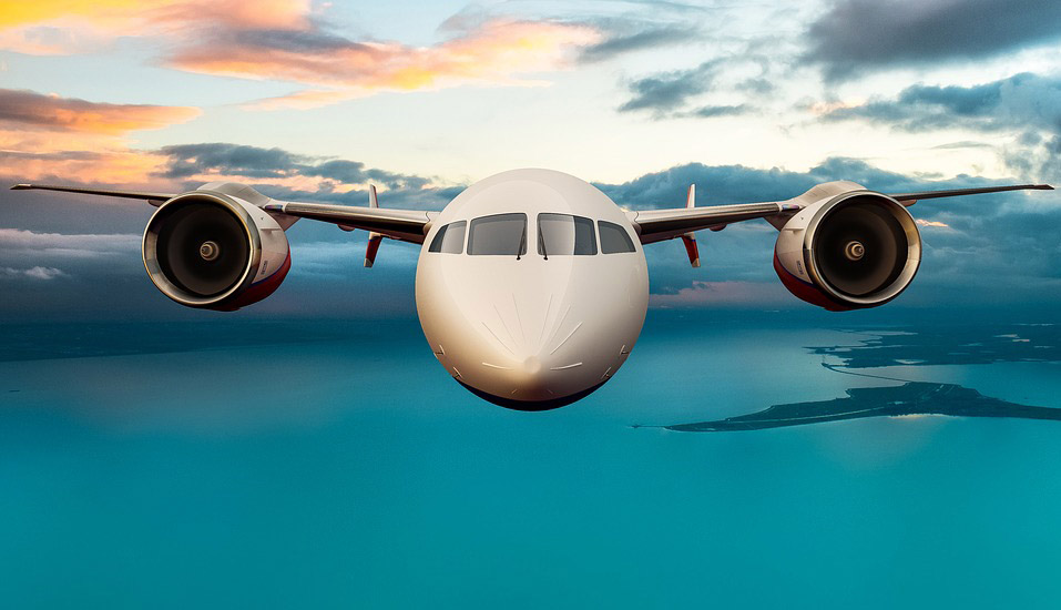 Assessment of the aviation industry company